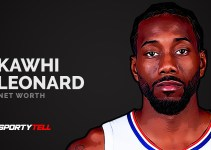 Kawhi Leonard Net Worth 2020 - How Rich Is He