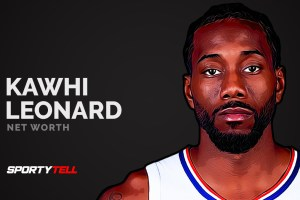 Kawhi Leonard Net Worth 2020 – How Rich Is He?