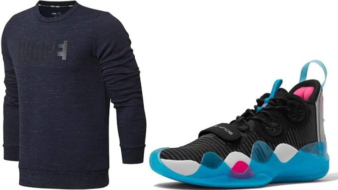 Li-Ning Sportswear