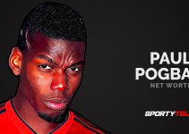 Paul Pogba Net Worth - How Rich Is He