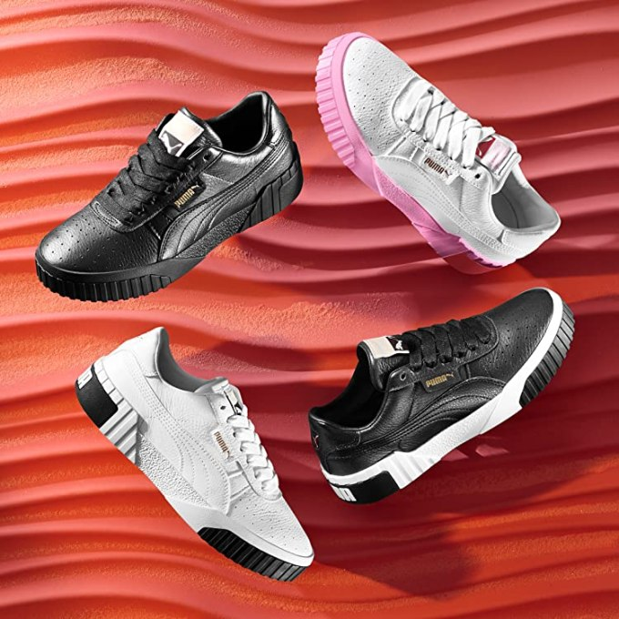 Puma Women's best sellers