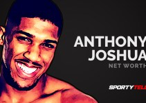 Anthony Joshua Net Worth, Earnings, Endorsements
