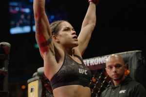 Best Female Mma Fighters Of All Time