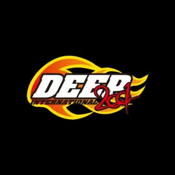 Deep International Logo