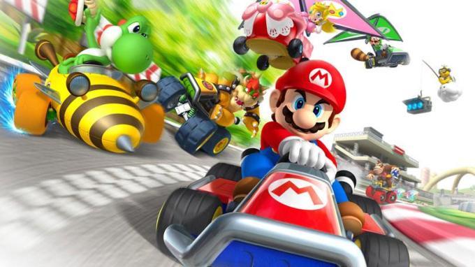 Mario Kart Tour - Racing Mobile Game