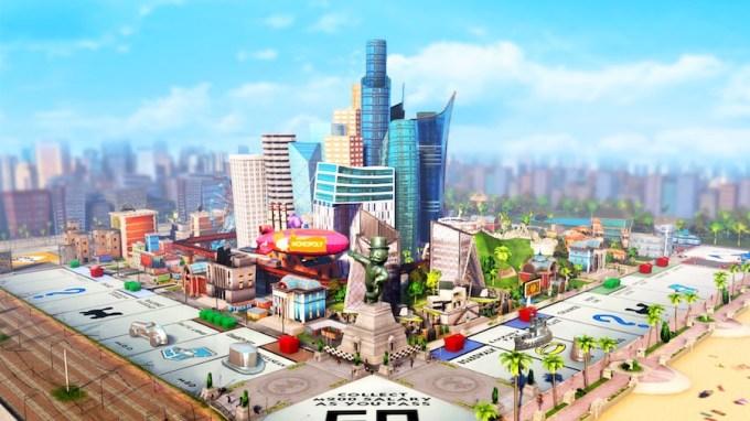Monopoly Plus - World's No 1 Board Game