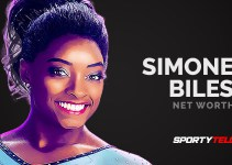 Simone Biles Net Worth, Earnings, Endorsements