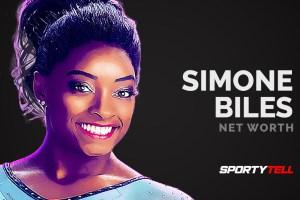 Simone Biles Net Worth 2020, Earnings & Endorsements
