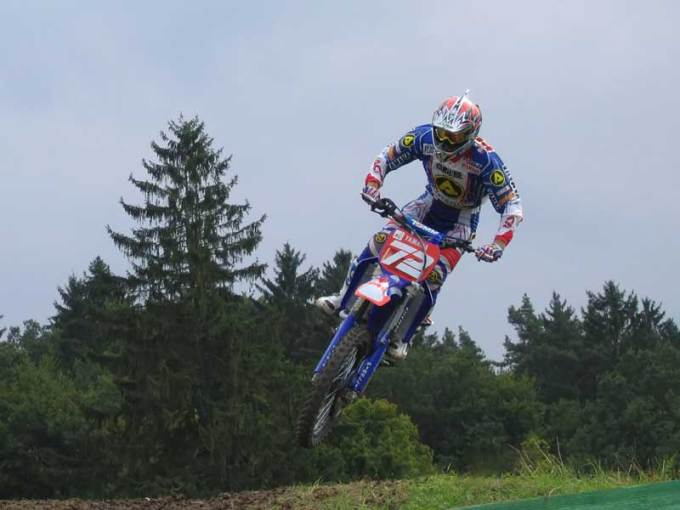 Stefan Everts – Greatest Motocross Rider