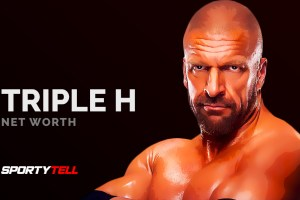 Triple H Net Worth 2020, Salary, Wife, Facts