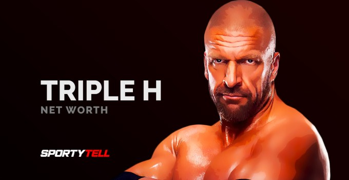 Triple H Net Worth, Salary, Wife, Facts