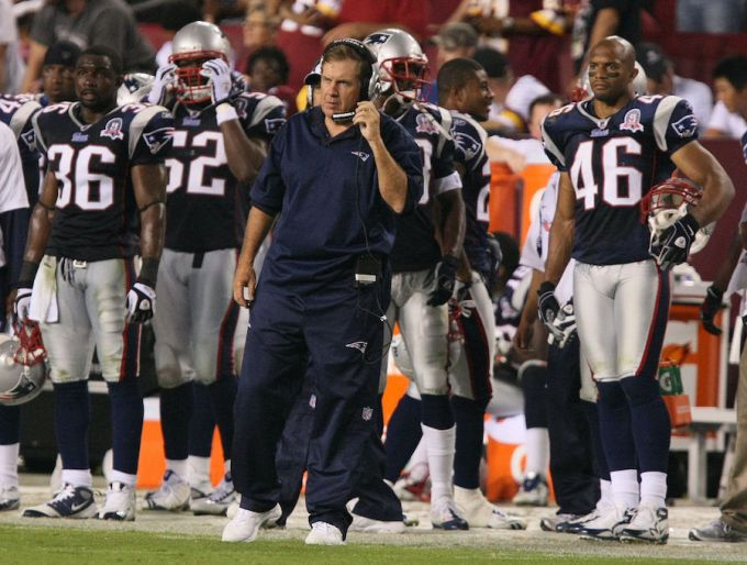 Bill Belichick Career, Contracts & Accomplishments