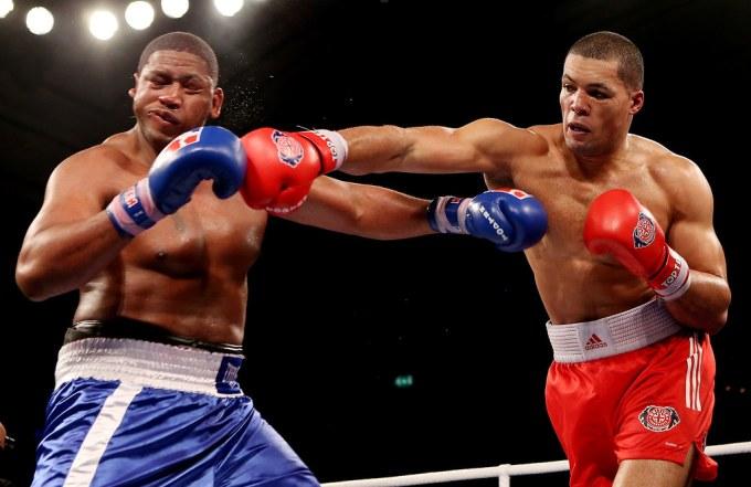 Boxing - Brutal, Dangerous & Toughest Sports