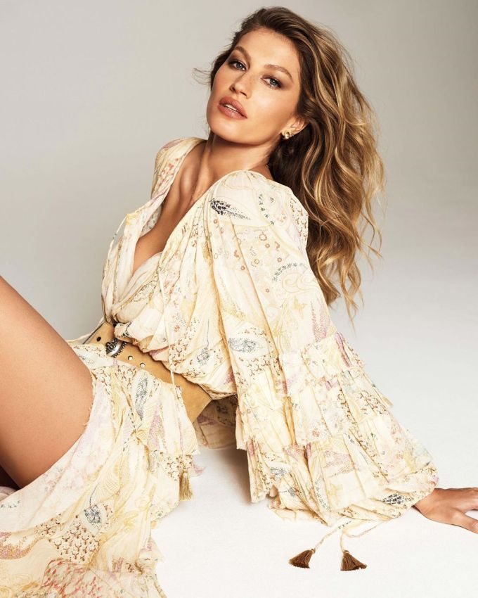 Gisele Bundchen's Worth