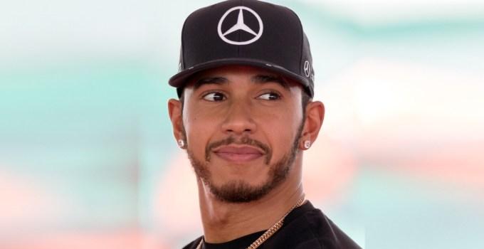 Lewis Hamilton Net Worth, Salary, Endorsements, House, Cars