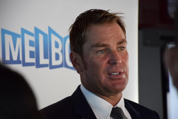 Shane Warne Net Worth – Richest Olympian