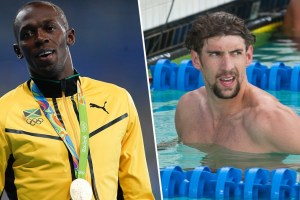 Top-20 Richest Olympians In The World 2020