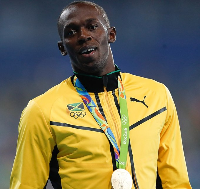 Usain Bolt Net Worth – Richest Olympic Athlete