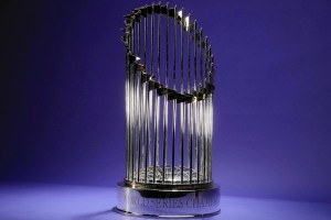 World Series History, Facts & Trivia