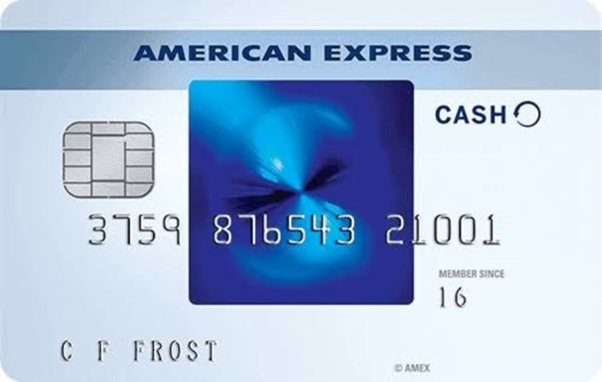 American Express Blue Cash Every Day