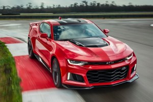 Top-15 Best American Sports Cars Of All Time