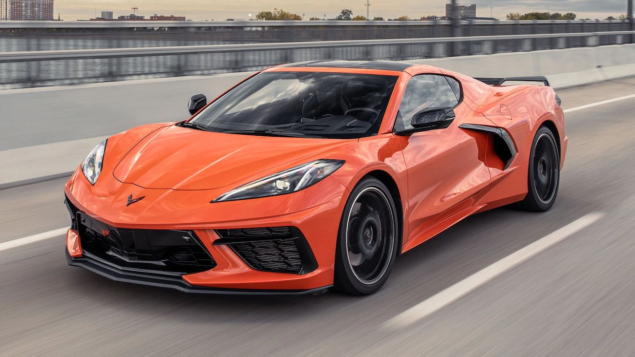 Top 10 Coolest Sports Cars In The World 2020 Sportytell