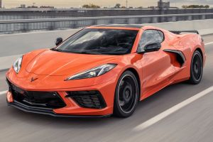 Top-10 Coolest Sports Cars In The World 2020