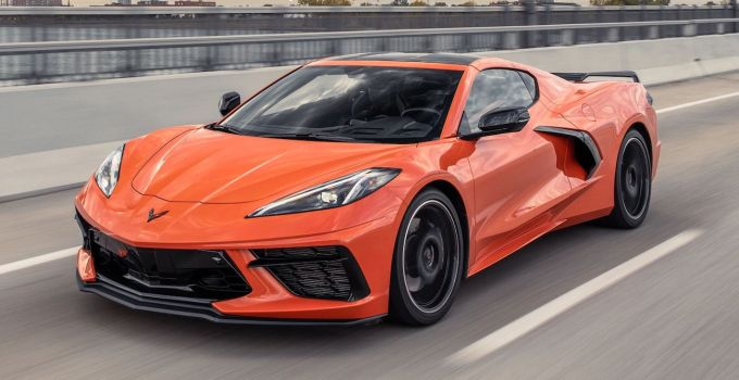 Coolest Sports Cars In The World