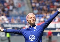 Megan Rapinoe Net Worth, Salary, Endorsements, Facts