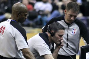 NBA Referees Salary: How Much Do Refs Make Per Game?