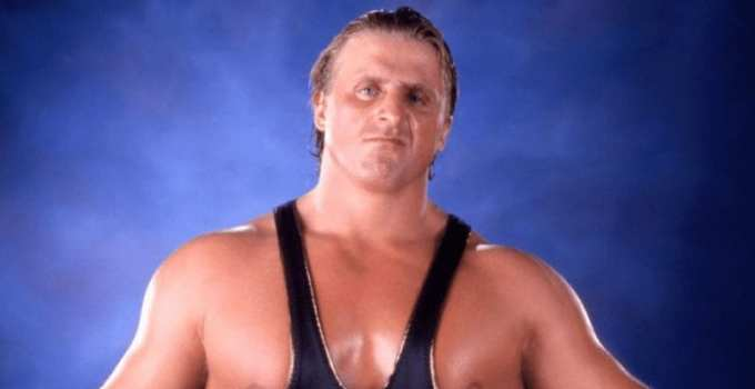 Wrestlers Who Died In The Ring - Owen Hart