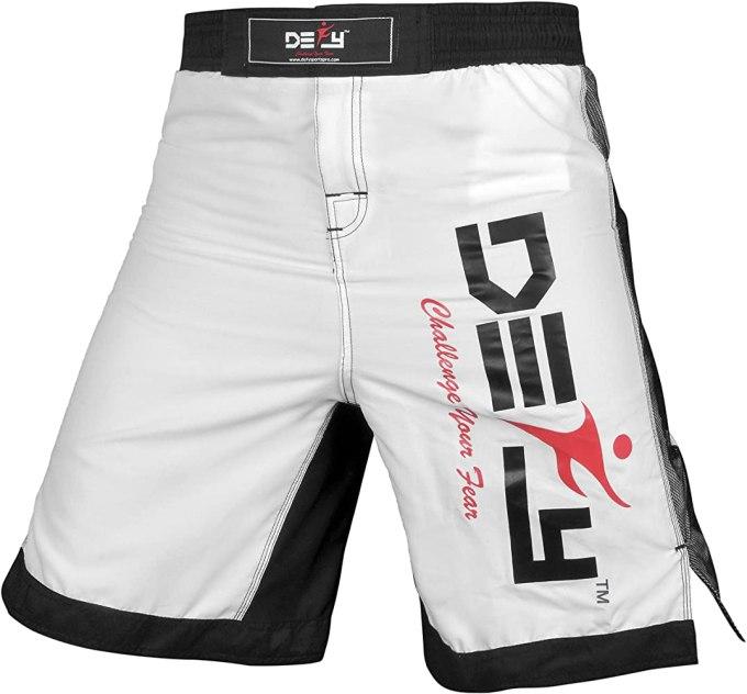DEFY Xtreme MMA Fight Short