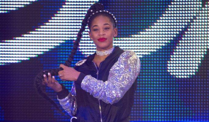 Wwe Superstar – Bianca Belair