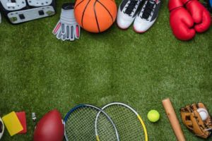 List Of Sports Names From A–Z & Terms
