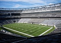Top-10 Most Expensive Nfl Stadiums Ranked