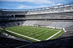 10 Most Expensive NFL Stadiums By Construction Cost