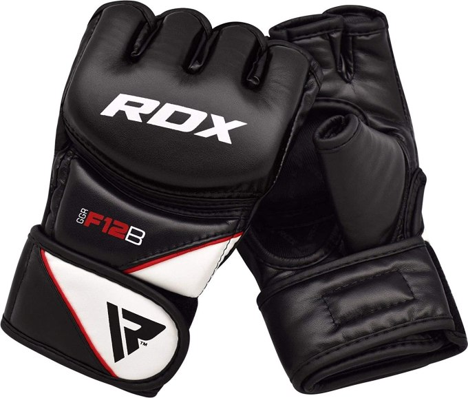 RDX MMA Gloves for Grappling Martial Arts Training