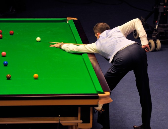 Snooker Rules – Cue Sports