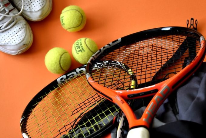 How to Play Tennis – Tennis Sport Equipment