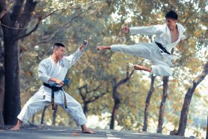 Top-8 Best Martial Arts For Self-Defense