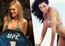 Top15 Hottest Ufc Ring Girls Of All Time