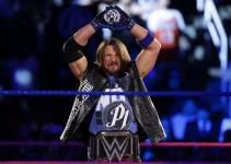 WWE Superstars- Top-10 Best WWE Wrestlers This Year