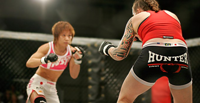 Why is MMA Good For Self Defense?