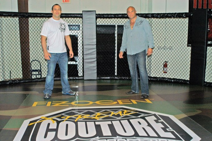 Best MMA Clubs – Xtreme Couture