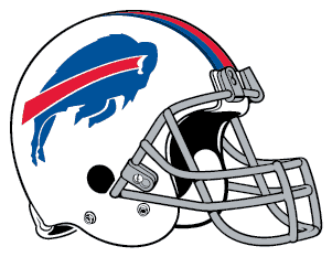 Buffalo Bills Logo/Helmet Image