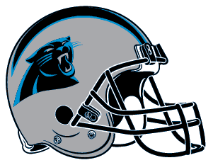 Carolina Panthers Logo/Helmet Image