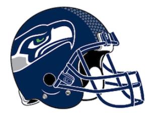 Seattle Seahawks Logo/Helmet Image