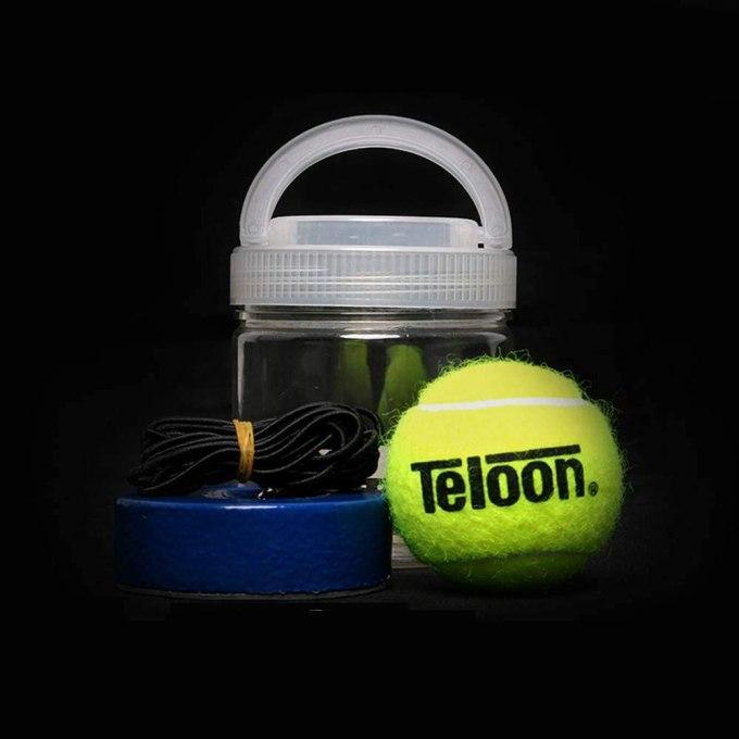 Teloon Flybomb Portable Tennis Trainer