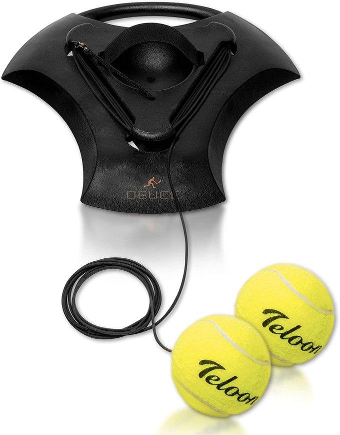 Deuce Tennis Rebounder ball