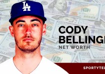 Cody Bellinger Net Worth, Salary, Contract